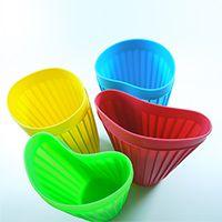 硅胶杯,折叠水杯,耐高温水杯厂家定制加工,绿色环保,性能优越