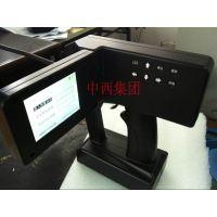 中西手持式SF6气体检漏仪 型号:ZY21-MP31库号:M404296