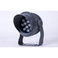 LED新款投光灯/厂家直销批发户外亮化工程灯具/超高亮度防水好12W