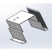 南通铁壳子加工钣金机壳定做如皋机箱订做海安铁盒子加工仪器仪表外壳