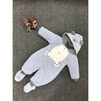 婴皇圣堡 小丹佛尔婴儿装 冬季套装 品牌折扣一手货源走份批发