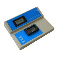 色度测定仪XZ-WS 台式(0-200PCU)