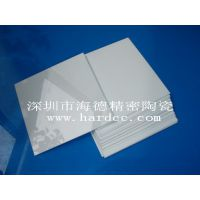 加工 镜面陶瓷板 抛光陶瓷块 深圳氧化铝加工