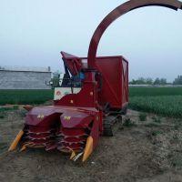哪家青储机好用 达康机械研发制造玉米秸秆青储机
