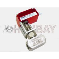 MCM-000XX-3-SS-18RF8超小型电动仪表阀/精准定位流量调节阀