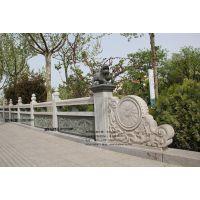 花岗岩护栏图片设计_雕刻制作_施工安装-嘉祥长城石雕