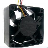 原装NMB 24V 0.12A 2410RL-05W-S69 6cm 3线 变频器静音风扇