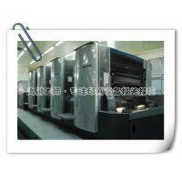 天津二手印刷机报关公司