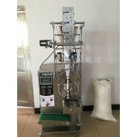 减肥茶咖啡三边封自动包装机 维生素保健品包装机