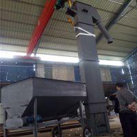 斗式提升机制造厂家热销 面粉斗式输送机商丘