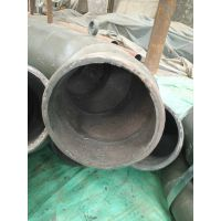 广西耐磨陶瓷耐磨弯头,三通,异型管