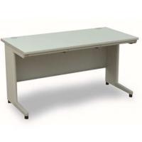 信高写字台(平桌1400×700×740mm)B-147C-D简约现代金属制品