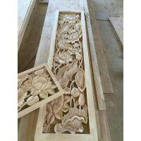 多头木工雕刻机木门浮雕门心花镂空花格雕刻边框花纹