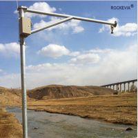 可定制开发 油田雨量成套自动化检测系统 油田基站雨量监测系统
