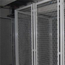 湛江双圈护栏网 焊接隔离栅哪里生产 围山防护网浸塑围栏