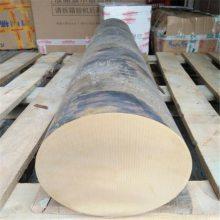 锡青铜棒qsn5-5-5研磨光亮面锡青铜圆棒
