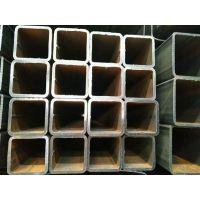 350*300*9.75Q345B大口径矩形管生产厂家,用于机械制造