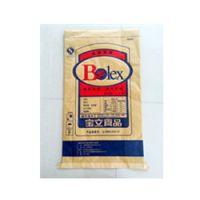 专业生产25公斤橡胶原料、工程塑料敞口纸塑复合袋