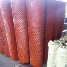 粮仓钢板网 普通钢板网 菱型网围栏
