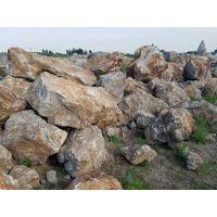 天道石业野山石