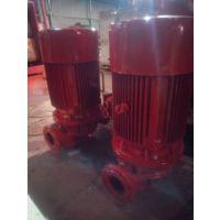 立式多级离心泵 XBD12.6/50G-125L室内消火栓间距 (3CF认证)