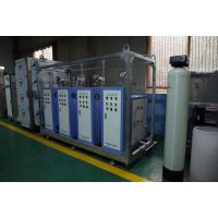 佳铭立式全自动免于报检电蒸汽锅炉300kg复合循环蒸汽发生器 定制款