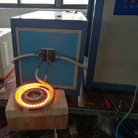 供应瑞奥RAC-80高频加热器淬火透热设备