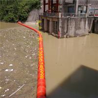 松潘县水电站拦污排 闸口拦污栅浮筒批发