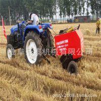 水稻玉米小麦秸秆粉碎捡拾打捆机 压捆机 打包机割捆机
