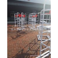 馨赢国标钢材+中空吹塑座椅液压升降式排球裁判椅裁判椅尺寸 标准比赛 裁判用具用品