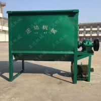 搅拌500公斤要多久混料机 养殖户能用的混料机