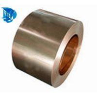 河南QSN6.5-0.1冲压磷铜带抗磁性