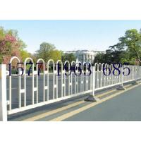 供应漂亮美观结实耐用西安道路护栏/西安机非隔离护栏/西安交通护栏/西安市政护栏15771963685
