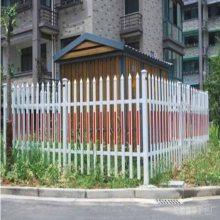 自贡塑钢草坪护栏草坪护栏加工定制