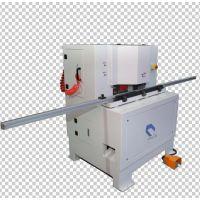 青林机械QLQJ-100 45度双锯片切角机,全自动45度锯,全自动45度高精密切角机