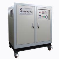 广东深圳糕点小吃生鲜食品保鲜包装供氮气机设备
