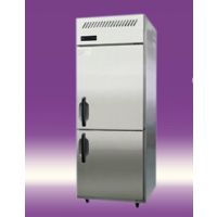 供应松下/三洋立式二门冰箱SRR-781CP 风冷无霜冷藏柜