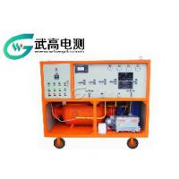武汉武高电测WDQH-60 SF6气体回收装置