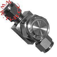 定制供应钛合金管件,钛管,高压管件