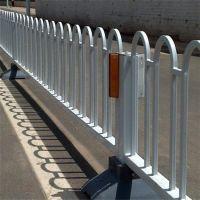 道路护栏A山东锌钢道路护栏厂家@河北领先
