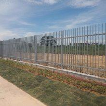 湛江铸铁大学城护栏 炎泽发电厂外围隔离栅栏 江门铁艺围栏包工包料
