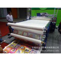 东莞至上 织带滚筒印花机 热升华织带转印机 多功能织带印花机