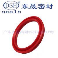 中国DSH东晟液压机械密封件产品Yxd密封圈销售