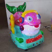 电动抓抓乐投币摇摆机摇摇乐 吹泡泡兔子摇摇车玩具 摇摇马电动玩具淘气猴
