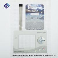 P69薄膜开关,防水耐高温。产品应用广泛,欢迎客户来图订制。