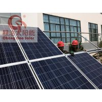 兰州职业技术学院5kw太阳能光伏发电系统,程浩供应