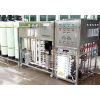 电镀行业用超纯水设备厂家直销