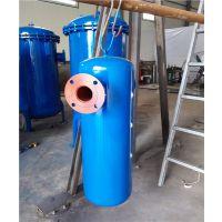旋风+吸附汽水分离器/气旋式汽水分离器/厂家直供支持定制DN50