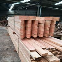 上海花旗松碳化木板材供应商,花旗松防腐木地板料