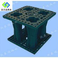 迁安雨水收集系统  雨水渗透系统 雨水回收利用热销-设备